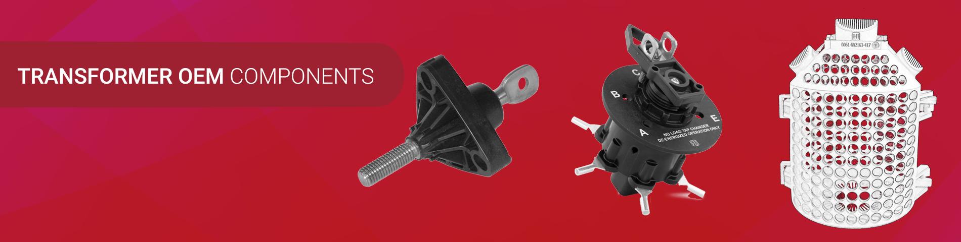 Transformer OEM Components