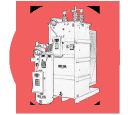 Single-Phase Step Voltage Regulators